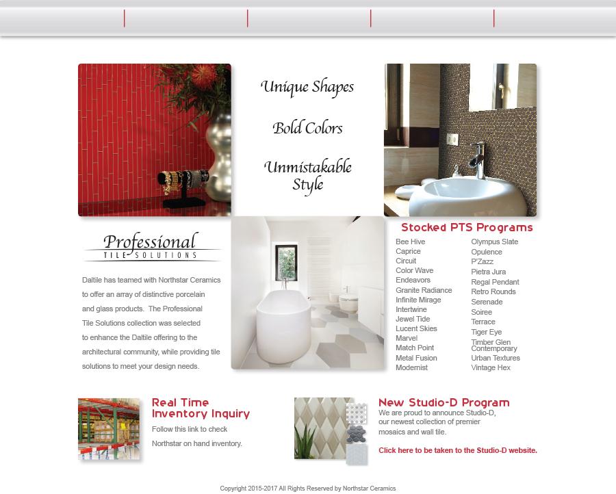 Northstar Professional Tile Solutions - Dal tile anaheim ca